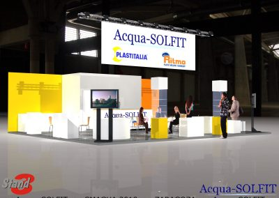 STAND VIRTUAL ACQUA SOLFIT
